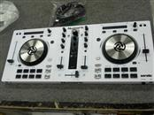 NUMARK ELECTRONICS DJ Equipment NV SERATO